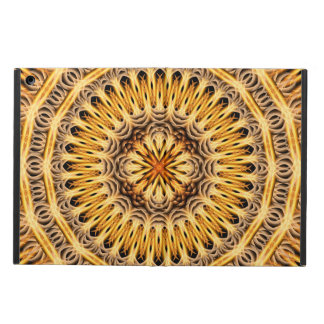 Solar Expansion Mandala iPad Air Cover
