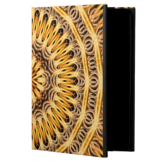 Solar Expansion Mandala Powis iPad Air 2 Case