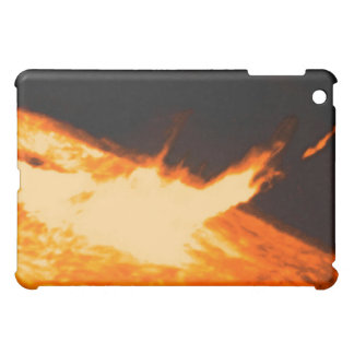 Solar Flares Cover For The iPad Mini