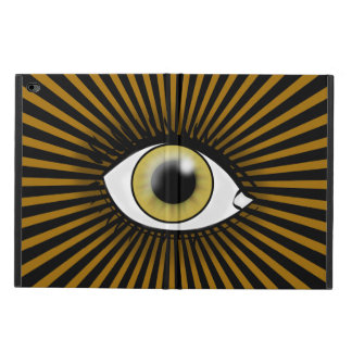 Solar Hazel Eye Powis iPad Air 2 Case