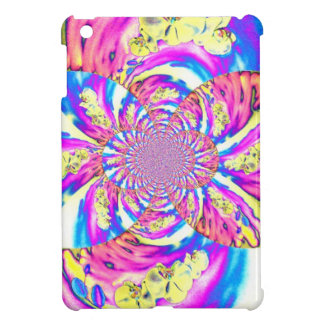 Solar Sunrise Case For The iPad Mini
