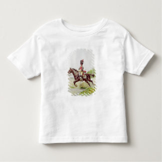 Soldier of the Imperial Guard on Horseback, 1898 Tee Shirts