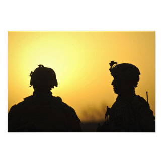 soldiers 2 art photo