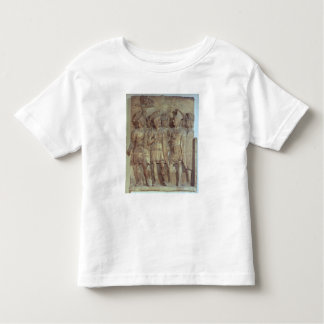 Soldiers of the Praetorian Guard, relief T Shirts
