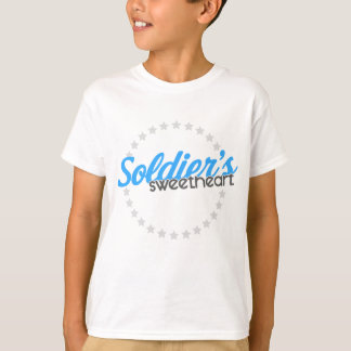 Soldier's Sweethearts T-Shirt
