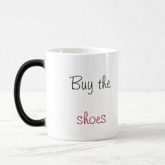Soleful mug