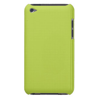 Solid Tender Shoots Green iPod Touch Covers