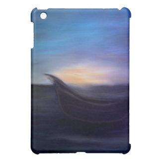 Solitude (multiple products) iPad mini cover