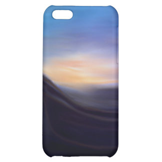 Solitude (multiple products) iPhone 5C case