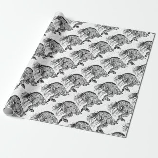Solofanua Wrapping Paper