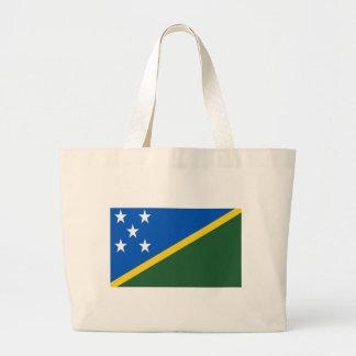SOLOMON ISLANDS CANVAS BAGS
