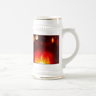 Solstice Night Mugs