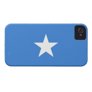 Somalia Case-Mate Barely There iPhone 4 Case