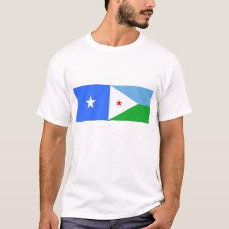 somalia east africa abane T-Shirt