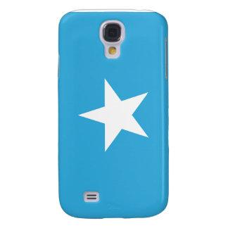 Somalia Flag Galaxy S4 Case