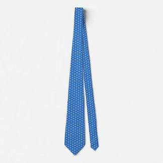 Somalia Flag Honeycomb Tie