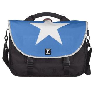 Somalia Flag Laptop Computer Bag