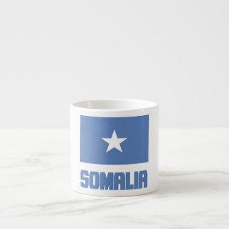 Somalia Flag Espresso Mug