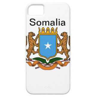 Somalia flag phone cases barely there iPhone 5 case