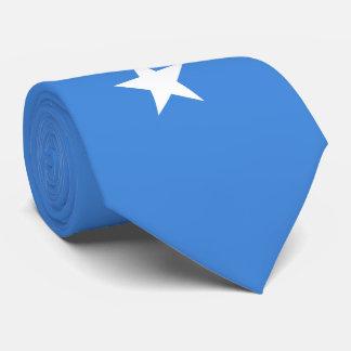 Somalia Flag Tie