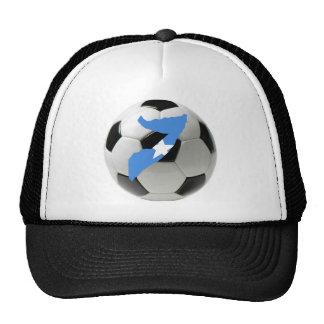 Somalia national team trucker hats