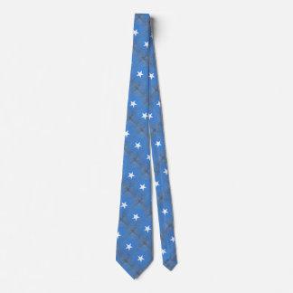 Somalia Tie
