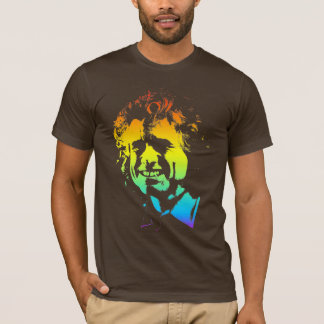 Some Guy With Crazy Hair, Spectrum T-Shirt