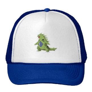 some pokeymon hat