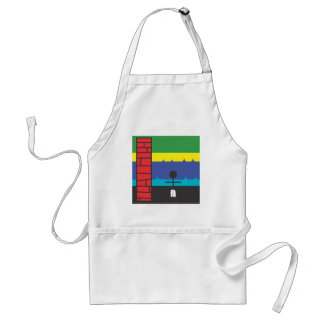 Song One +.ai Standard Apron