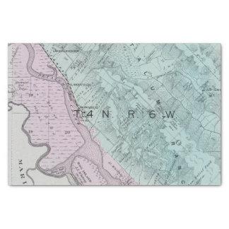 Sonoma County, California 23 2 Tissue Paper