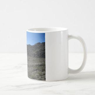 Sonoran Desert Coffee Mug