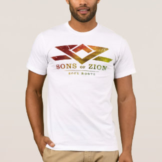 Sons of Zion T-Shirt