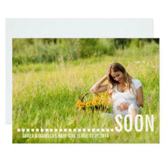 .........SOON | Pregnancy Announcement