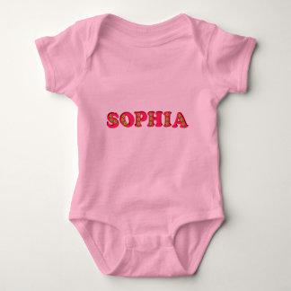 Sophia Baby Bodysuit