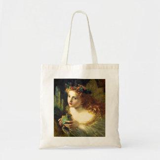 Sophie Anderson Fairy Tote Bag