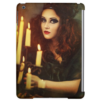 Sorceress iPad Air Case