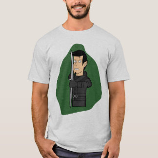 Sorek Character Shirt
