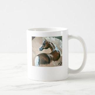 SorrelLookingBack, Life without horses???...I d... Coffee Mug