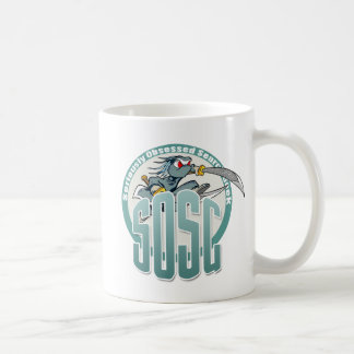 SOSG Mug