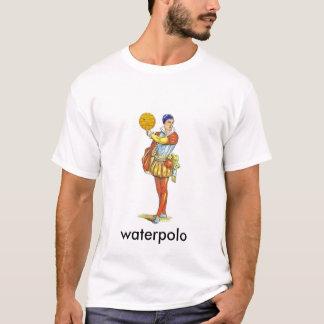 sota_oros_waterpolo, waterpolo T-Shirt