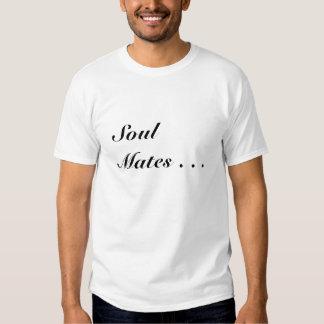 soul mates tshirts