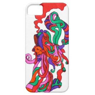 Soul of Chet iPhone 5 Case