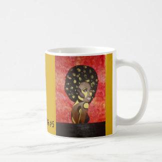 SOUL SISTA #5 COFFEE MUG