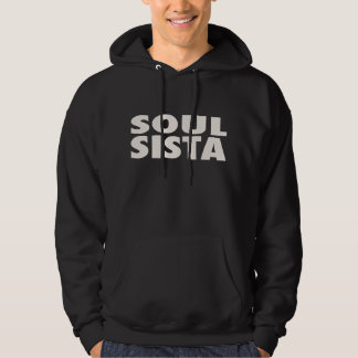 Soul Sista Hoodie