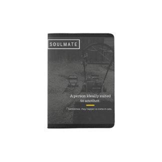 Soulmates Passport Passport Holder