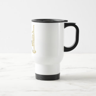 Sound the Trumpet Coffee Mugs