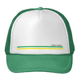 South Africa national football team hat