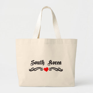 South Africa Tattoo Style Tote Bags