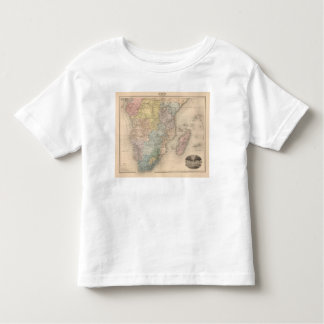 South African Party Toddler T-Shirt