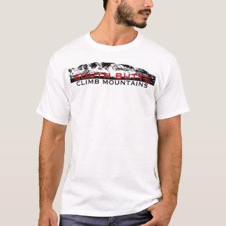 South Butte Climb Mountains Shirt